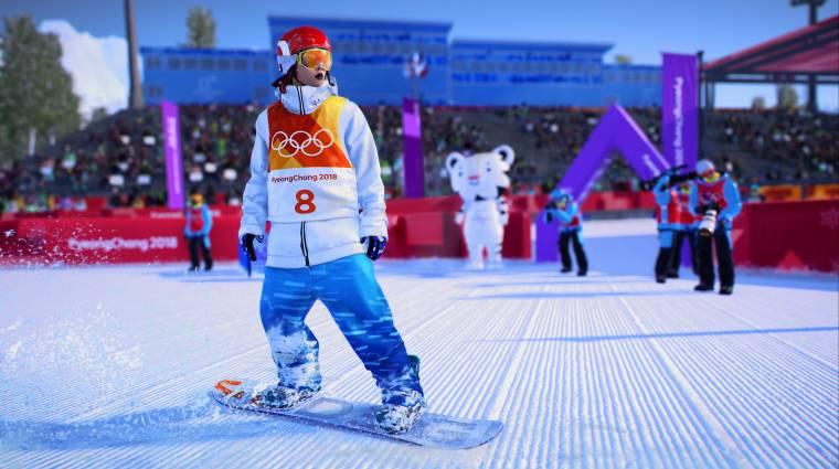 Steep: Road to the Olympics - nem veszik ki az orosz csapatot bevezetőkép