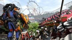 The Surge - vidámparkba visz az új DLC kép