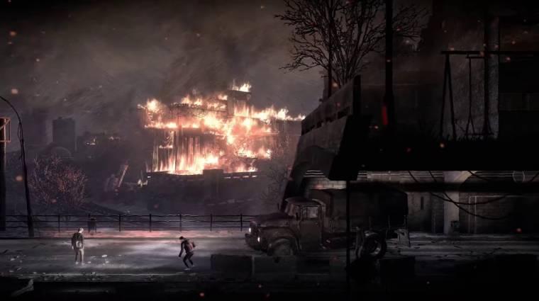 This War of Mine: Stories - nemsokára megérkezik a harmadik, egyben utolsó DLC bevezetőkép
