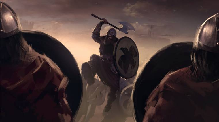 Total War Saga: Thrones of Britannia - itt a gépigény és a megjelenési dátum bevezetőkép
