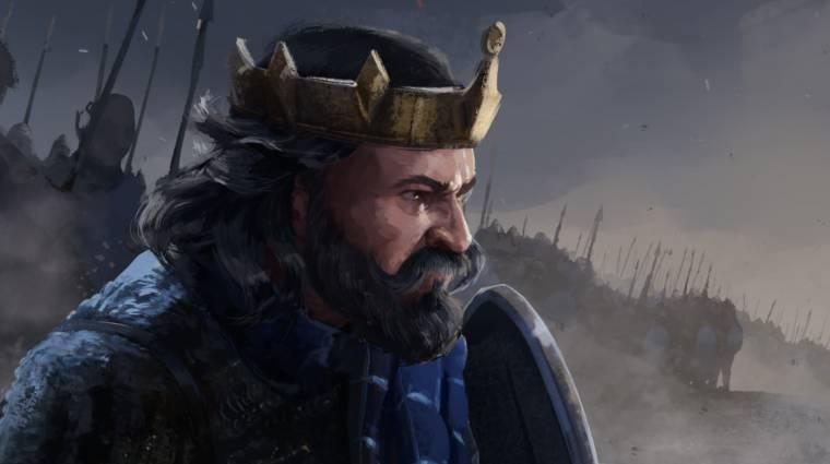 Legyen tiéd a Total War Saga: Thrones of Britannia fémdobozos, limitált kiadása! bevezetőkép