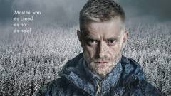 Valan - fagyos trailert kapott az ígéretes magyar thriller kép