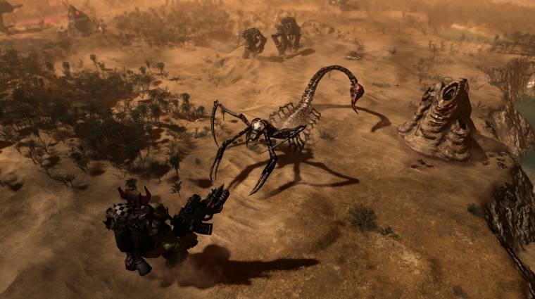 4X stratégia készül a Warhammer 40 000 univerzumában bevezetőkép