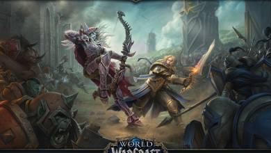 BlizzCon 2017 - bemutatkozott a World of Warcraft: Battle for Azeroth