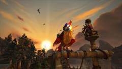 World of Warcraft: Battle for Azeroth - vadonatúj hátasokra bukkantak az adatbányászok kép