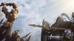 A StarCraft miatt nem készült el a Project Nomad kép