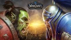 World of Warcraft - bekerült egy elixir, ami lehetővé teszi, hogy értsük, miről beszélget a másik frakció kép