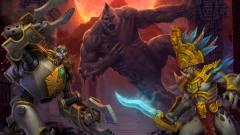 World of Warcraft - megérkezett a Tides of Vengeance csomag kép