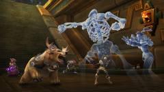 World of Warcraft - egy teljes kompetitív guild váltott frakciót a War Mode bónuszért kép