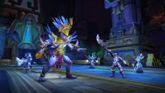World of Warcraft - elindult a Tides of Vengeance második szezonja, megnyílt az új raid kép