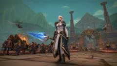 World of Warcraft - a hétvégén ingyen lehet visszatérni kép