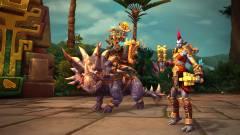 World of Warcraft - megvan, mikor jönnek a Zandalari trollok és a Kul Tiran emberek sok más tartalommal együtt kép