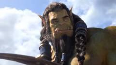 Dupla XP jár most a World of Warcraftban kép