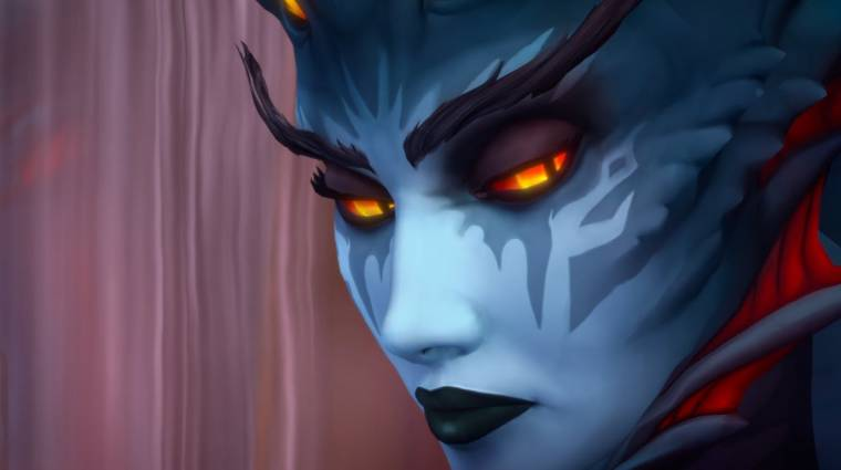 World of Warcraft - félmeztelenül szaladgálva is teljes lehet a védelem bevezetőkép