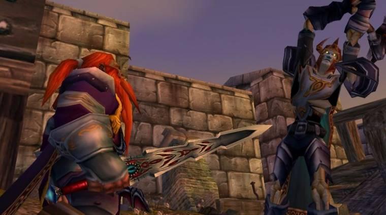 World of Warcraft: Classic - ezt lehet kipróbálni a BlizzCon alatt bevezetőkép