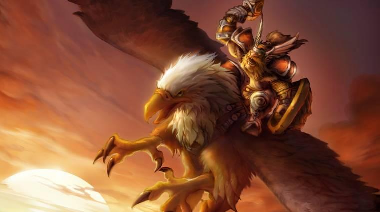 World of Warcraft - feltörték a Classic klienst, már próbálgatják a rajongók bevezetőkép