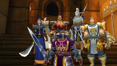 World of Warcraft Classic – kiszivárogtak az első képek a bétából