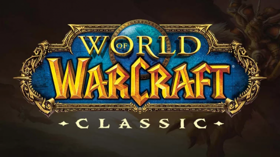 World of Warcraft Classic infódoboz
