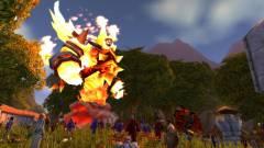 World of Warcraft Classic - a layering exploit csalásnak számít, bannolnak is érte kép