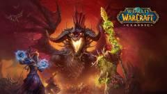 Több mint kétszeresére nőtt a World of Warcraft előfizetők száma a Classic megjelenése óta kép