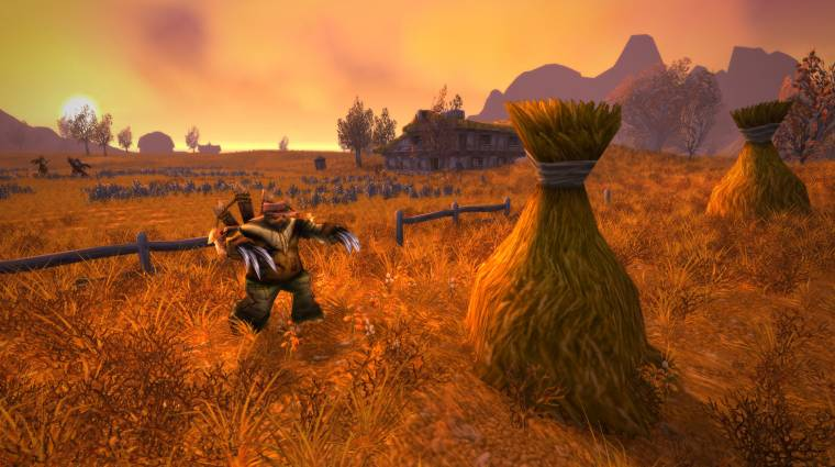 World of Warcraft Classic - letartóztatták azt, aki DDoS-olta a szervereket bevezetőkép
