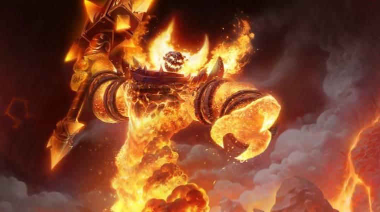 Több mint ezer játékos fogott össze, hogy megint újraindítsa a WoW Classicot bevezetőkép