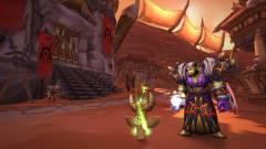World of Warcraft Classic - hamarosan végre lesz értelme egymást csépelni kép