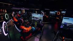 A McLaren Formula-1 csapata megtalálta a világ leggyorsabb játékosát kép