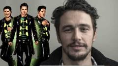 James Franco lehet az új X-Men spin-off főszereplője kép