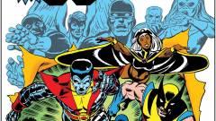 X-Men: Új Nemzedék címmel érkezik egy újabb jelentős hazai kiadvány! kép