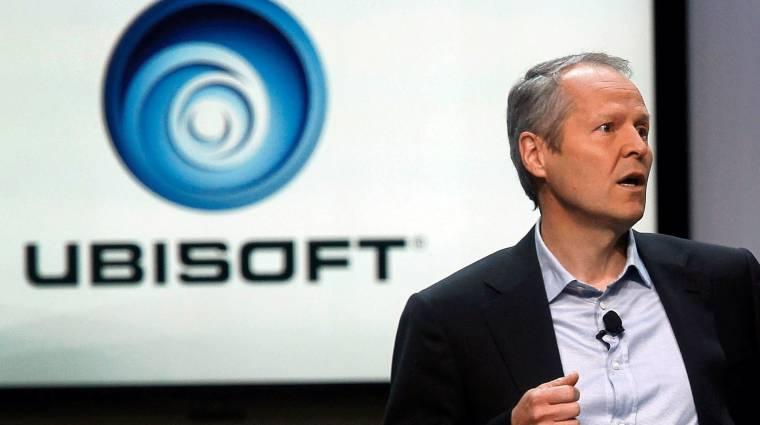 A Breakpoint és a The Division 2 bukása miatt csúsznak a Ubisoft játékai bevezetőkép