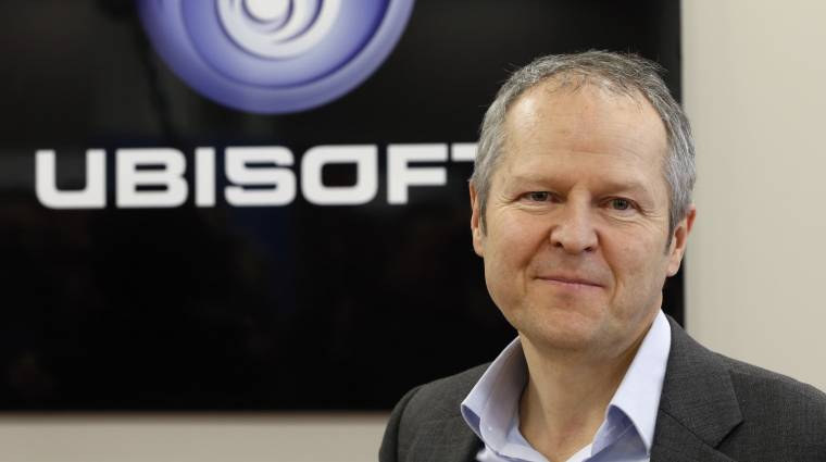 A Ubisoft vezérigazgatója szerint minden jobb, a dolgozók változatlanul pocsék helyzetről beszélnek bevezetőkép