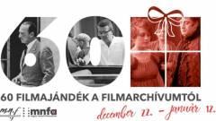 60 ingyenes film az ünnepekre kép