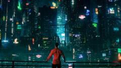 Altered Carbon - traileren a Netflix Szárnyas fejvadászt idéző sorozata kép