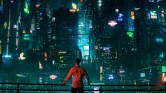Évadkritika: Altered Carbon – 1. évad kép