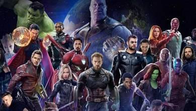 Egyre több jel mutat arra, hogy jövő héten jön a Bosszúállók 4 trailere
