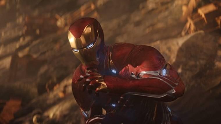 Bosszúállók: Végtelen háború - Robert Downey Jr. szerint sokaknak tényleg a véget fogja jelenteni a film kép