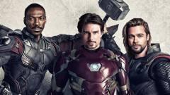 Ők lehettek volna a Bosszúállók, ha a '90-es években indul be a Marvel filmes univerzum kép