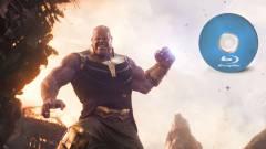 Szavazz: te megvennéd a Bosszúállók: Végtelen háborút Blu-ray-en? kép