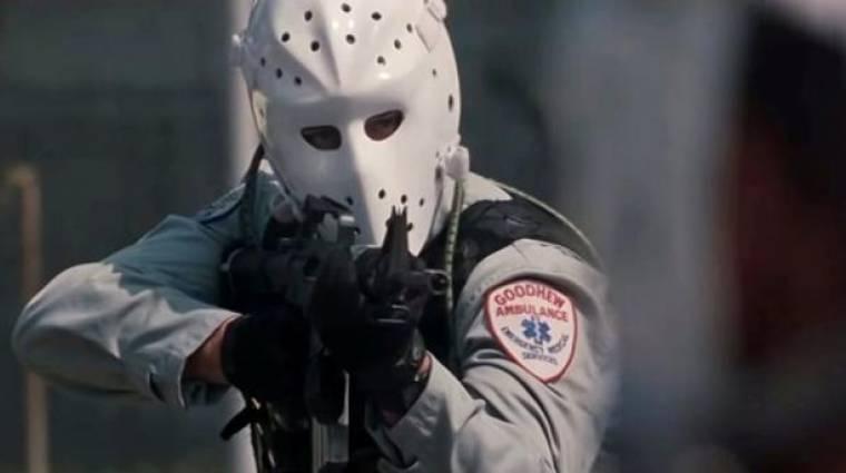 Top 10 - Bankrablós filmek kép