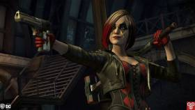 Batman: The Enemy Within - Episode 3: Fractured Mask kép