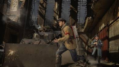 Call of Duty: WWII - jövő héten érkezik PC-re és Xboxra a DLC