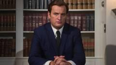 Traileren a 69-es Kennedy-botrány feldolgozása kép