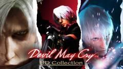 Devil May Cry HD Collection - új képeken a felújított kollekció kép