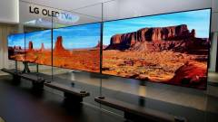 Dolby TrueHD hangtechnológia az LG OLED tévéken kép