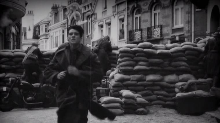 Ilyen lenne a Dunkirk némafilmként bevezetőkép