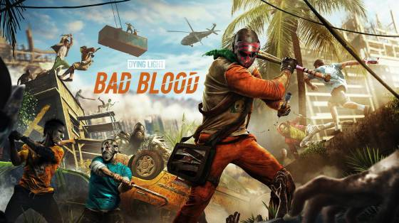 Dying Light: Bad Blood infódoboz