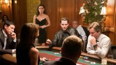 Elit játszma - újabb traileren a női Wall Street farkasa kép