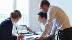Európa vezető hitelkezelési szolgáltatója globális IT-outsourcing szerződést kötött a Fujitsuval kép