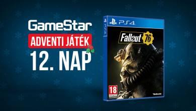 GameStar adventi játék 12. nap - apokalipszis konzolon
